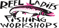 Reel Ladies Fishing Workshops
