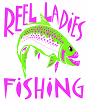 Reel Ladies Fishing